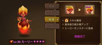 サマナーズウォー 火ハイエレメンタル(カーリー).jpg